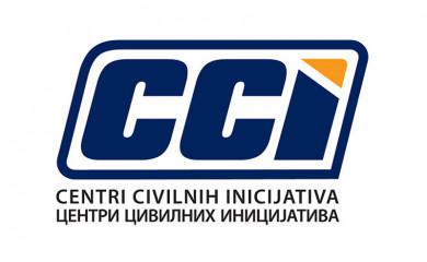 Centri civilnih inicijativa - saopštenje za javnost