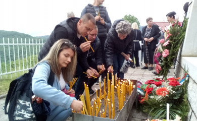 Pravda 29 godina slijepa za ubijenu djecu Jošanice