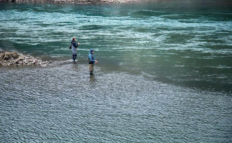 Prestanak zabrane ribolova na ušćima Ćehotine, Bistrice i Sutjeske