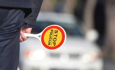 """U Foči realizovana akcija kontrole saobraćaja putem """"video nadzora"""""""