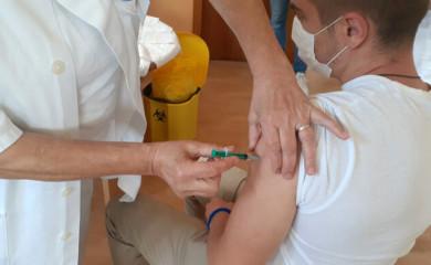 Počela vakcinacija studenata Medicinskog fakulteta u Foči
