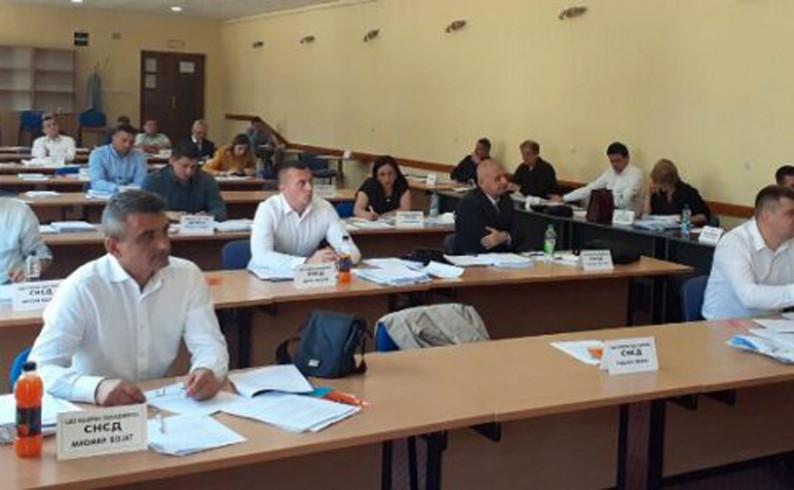 SO Foča: Usvojena Strategija razvoja lokalnih puteva i ulica