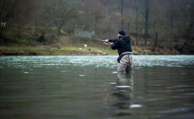 """SRD """"Mladica"""": Za vikend takmičenje u lovu ribe udicom na plovak"""