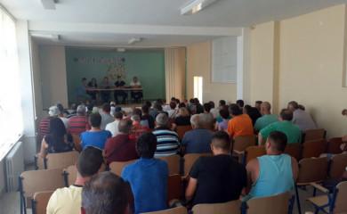 Brod na Drini: Mještani protiv gradnje asfaltne baze