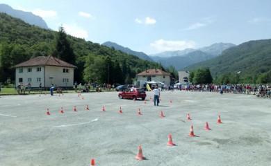 AMS RS: Reli na Sutjesci obnovljen 2001. od kada se redovno održava