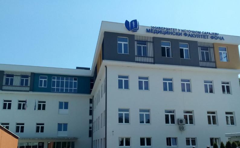 Medicinski fakultet međunarodno sve vidljiviji i poznatiji