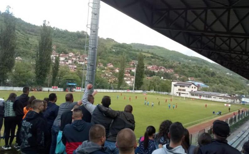 Fudbal: U nedjelju prijateljski meč Sutjeske i Leotara