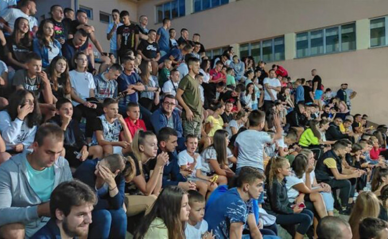 Olimpijski duh Samoborske nastavio da živi