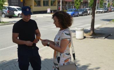PU Foča: Obilježen Svjetski dan borbe protiv trgovine ljudima