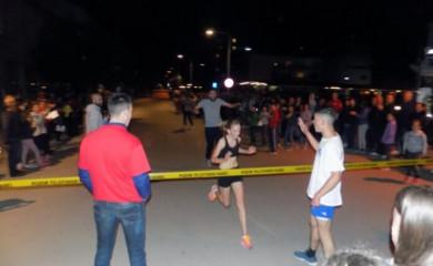 Sutra Noćne trke- jedna od najmasovnijih i najomiljenijih fočanskih manifestacija