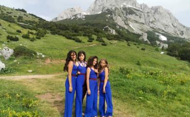 Ritam Evrope: Foča predstavlja muzičke talente i prelijepu prirodu