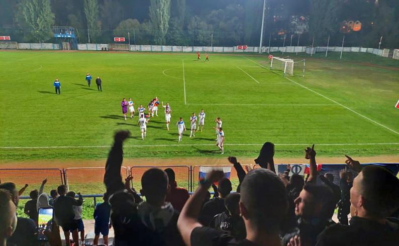 """Fočanski """"parni valjak"""" ne staje: """"Petarda"""" protiv Modriče"""
