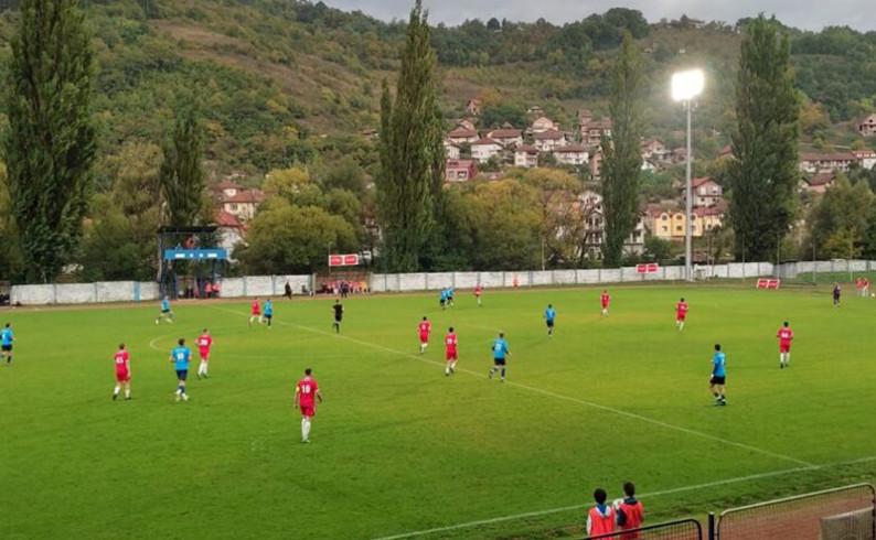 Sedma pobjeda Sutjeske, dupli poraz Maglića
