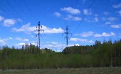 U nedjelju čitavo područje opštine bez struje